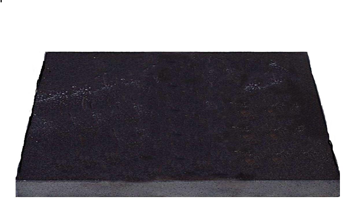 NATURALNY Kamień do PIZZY, GRILLA 20x20cm +przepis
