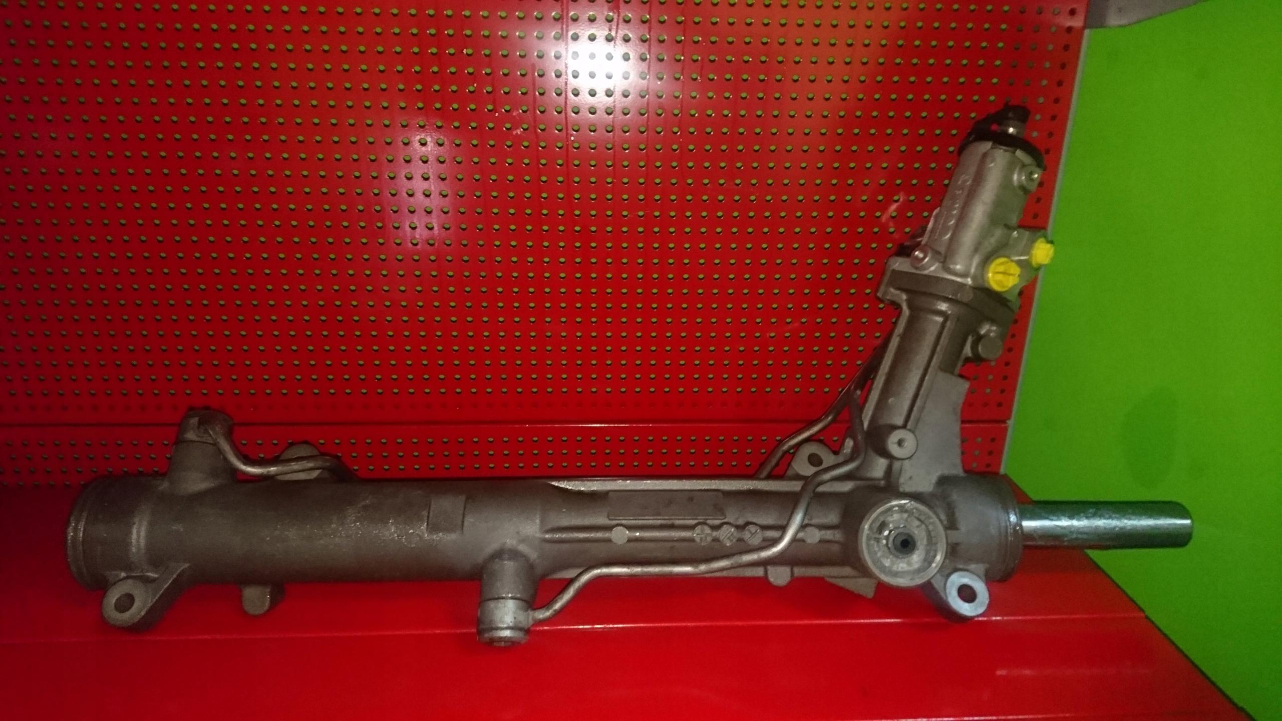 bmw 5 e60 e61 новая планка механическая коробка купить
