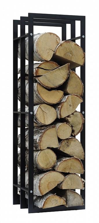 Подставка, корзина для дров модель II