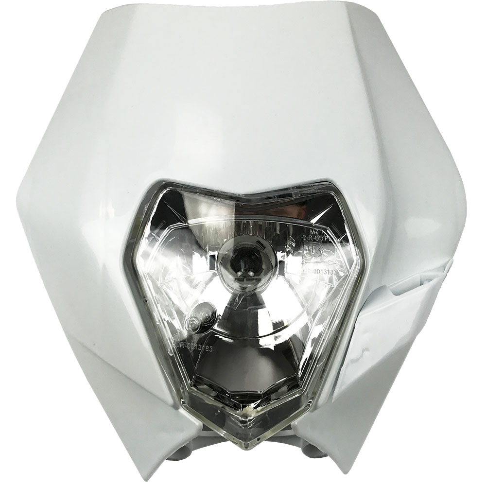Czacha lampa owiewka Rieju MRT SMX MRX 50 125 NOWA