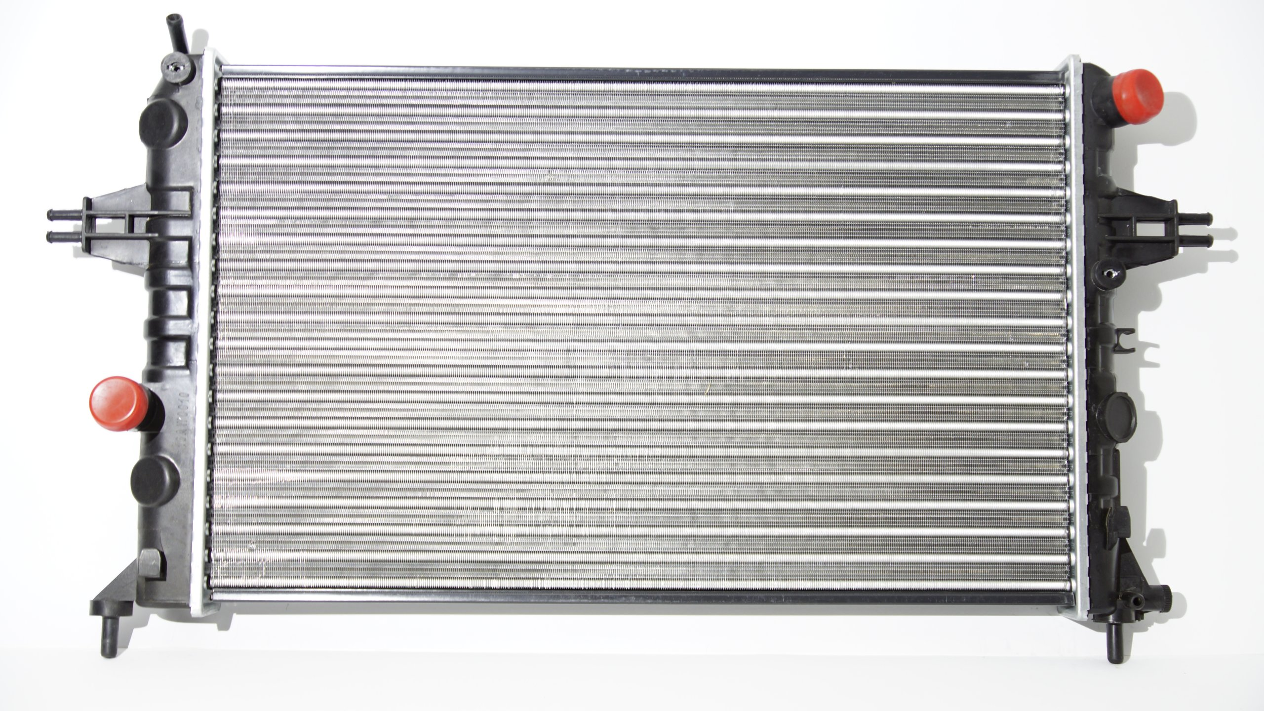 радиатор воды opel astra ii g 1 4 1 6 1 8 + ac