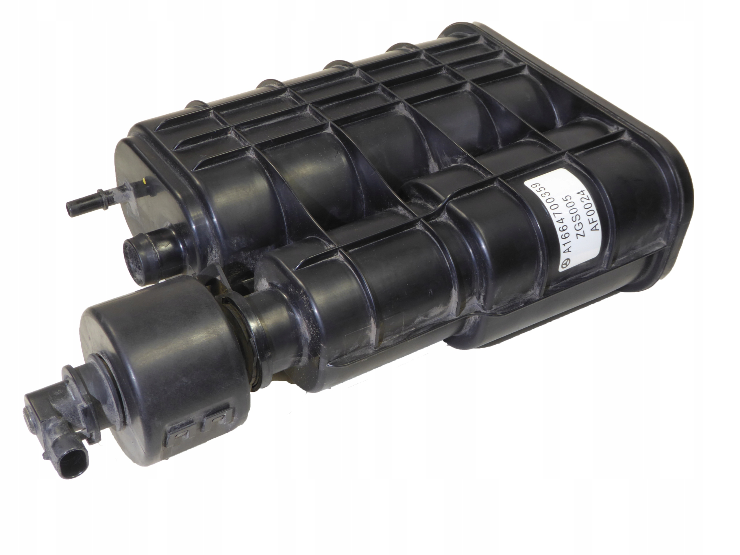 Picture of 1664700359 CARBON FILTER MERCEDES W166 W292 ML GL