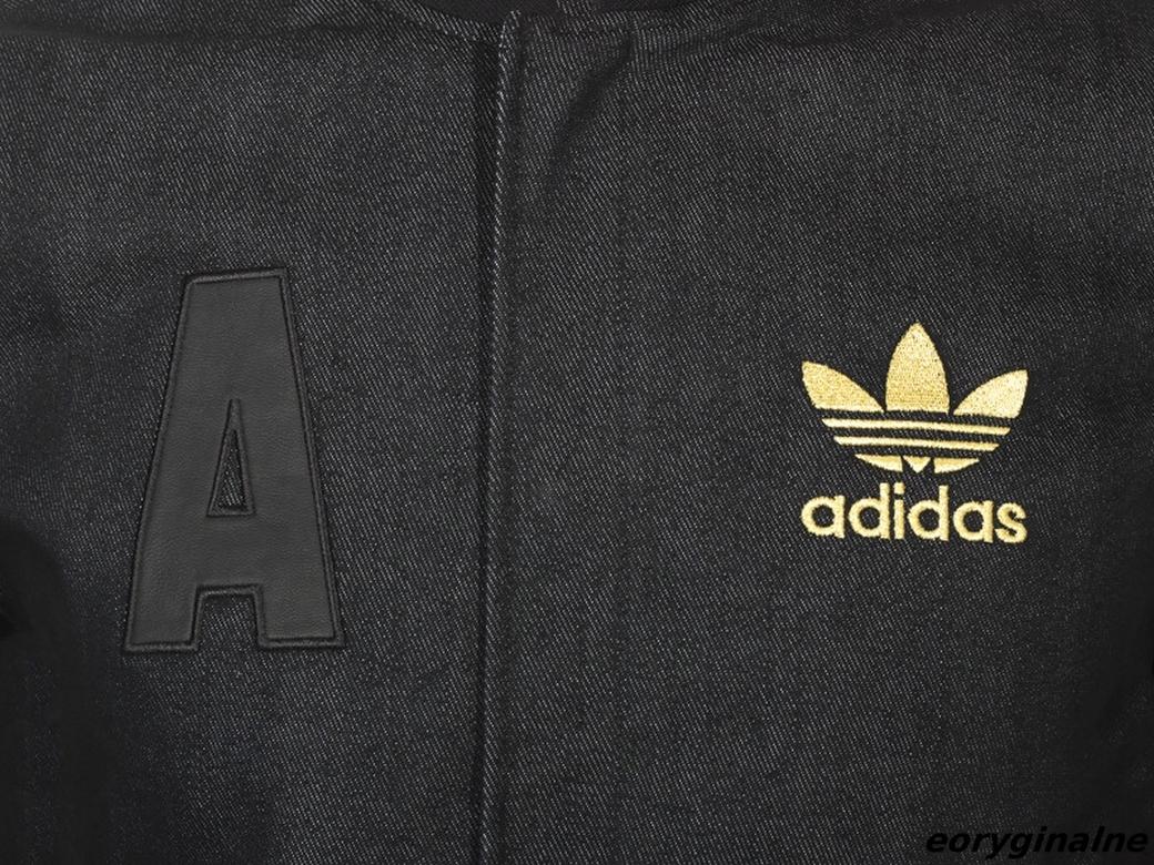 Bluza męska Adidas HC Letter Originals F83431