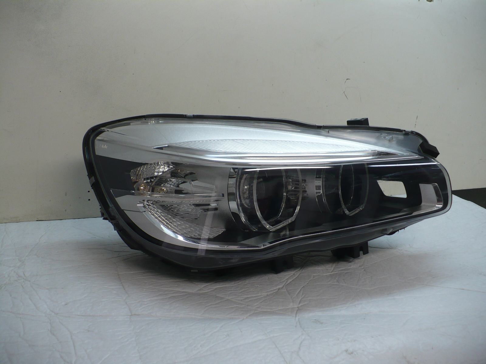 lampy led hyundai ix35 obora