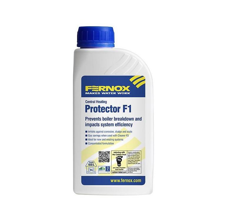 FERNOX F1 PROTECTOR - Czysta Instalacja