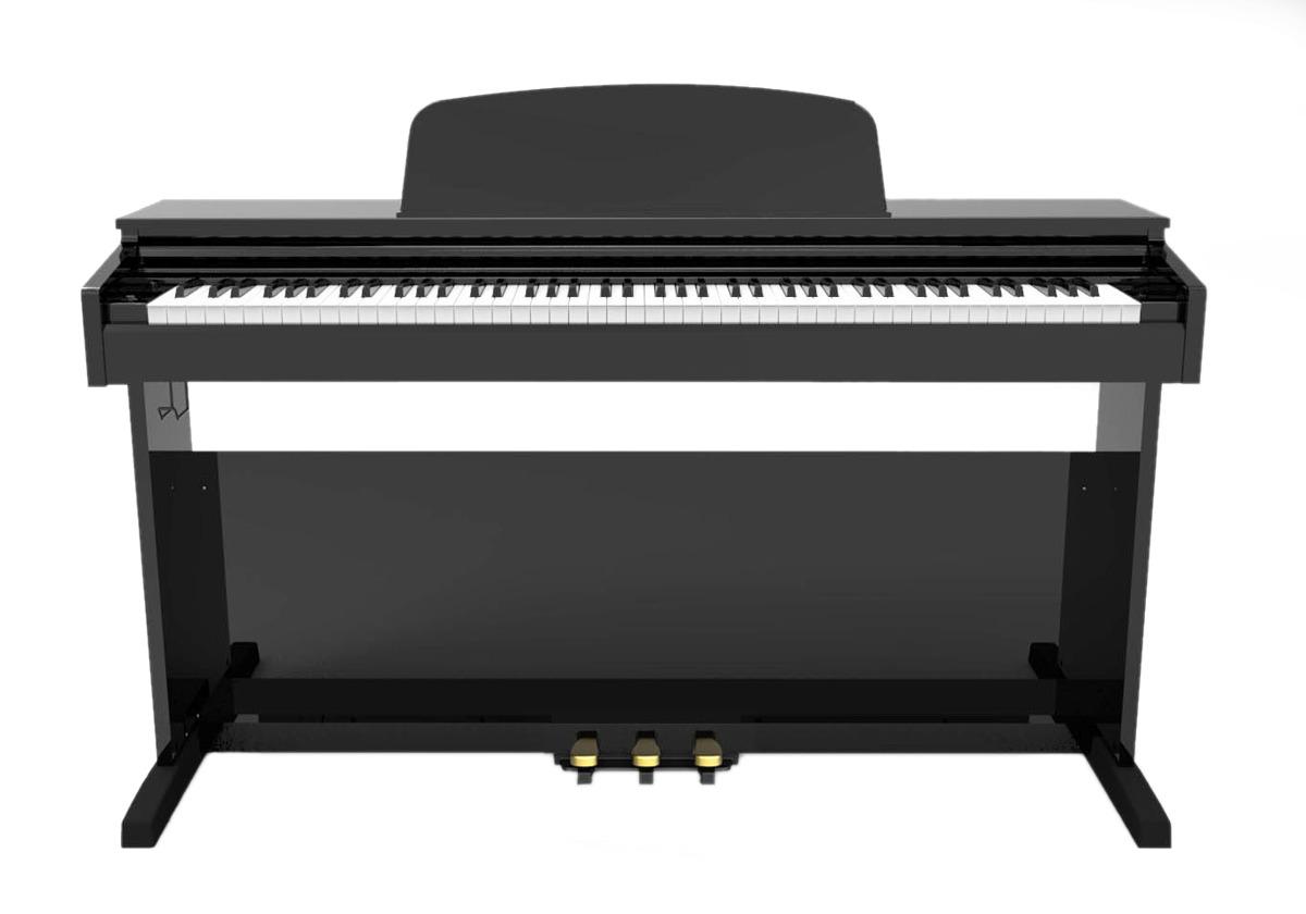 Ringway RP220 RW PVC - Digitálny klavír klavír klavír