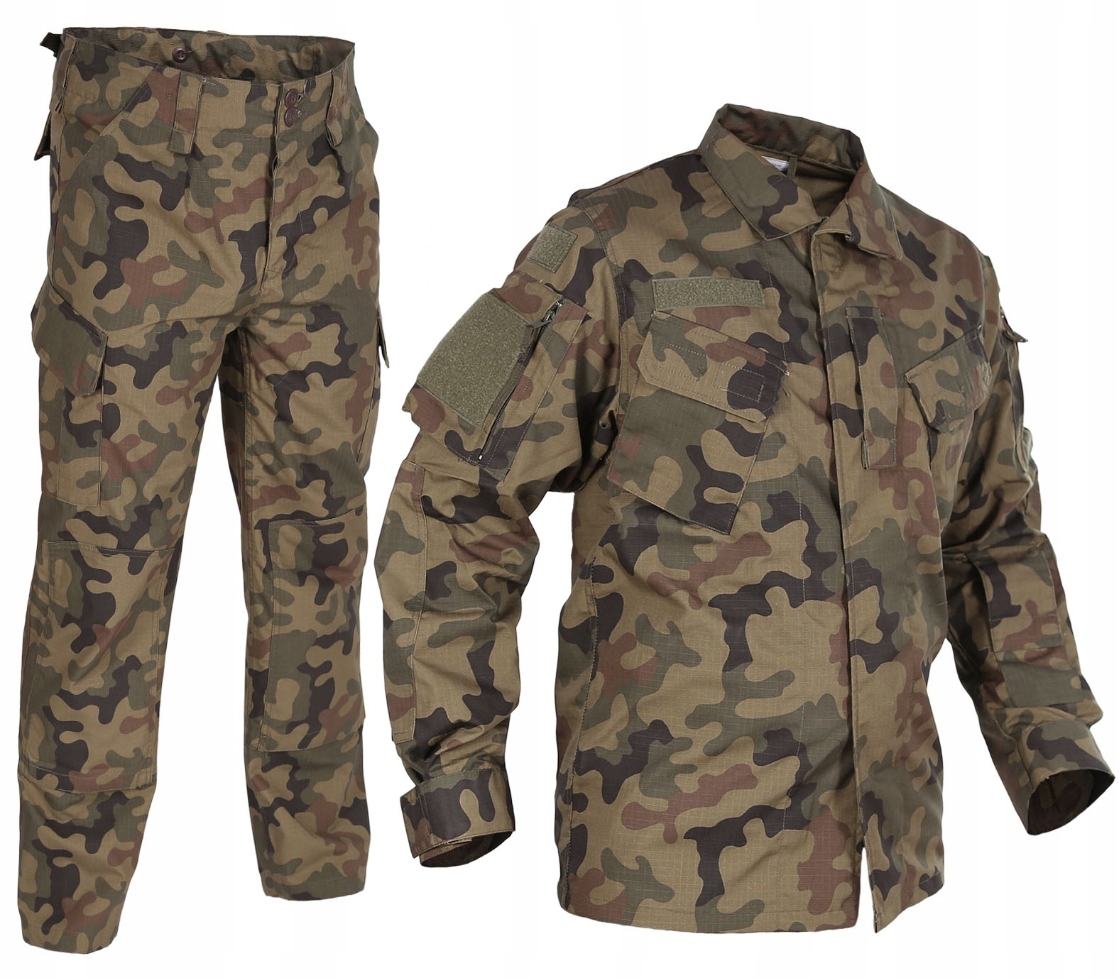 Texar Wz10 R S Taktyczny Mundur Wojskowy Wz 93 M 8111429117 Allegro Pl