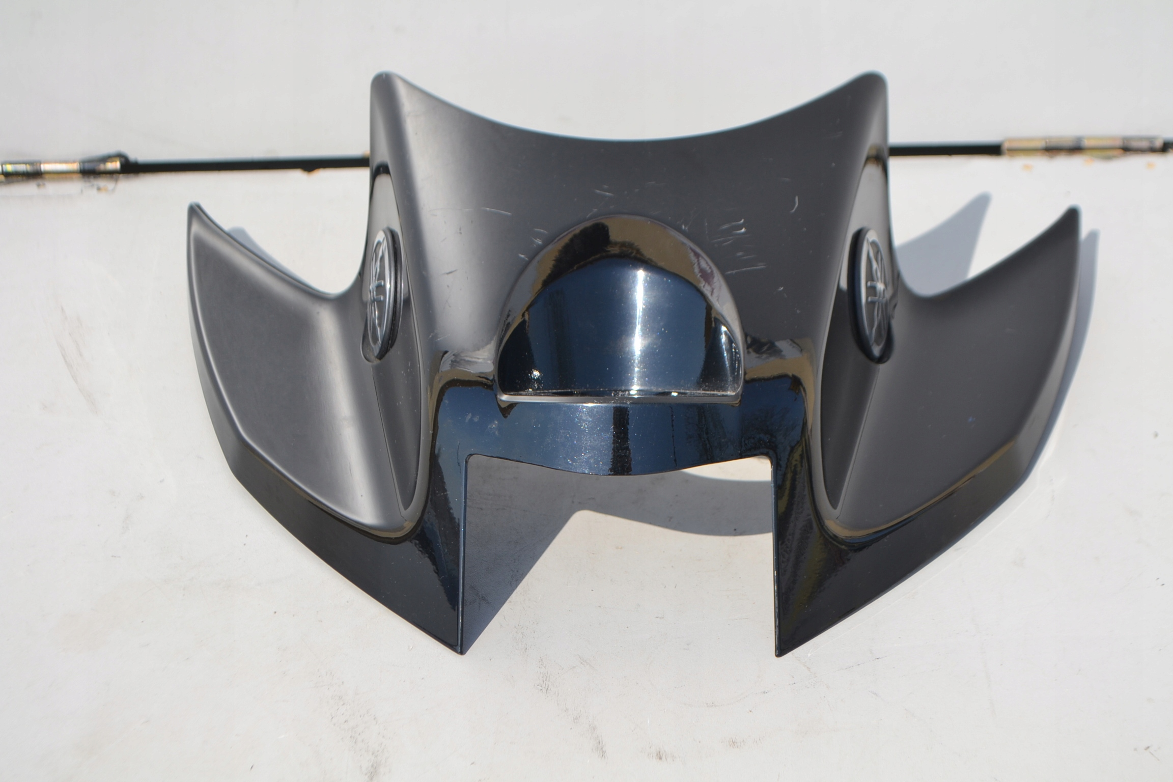 Picture of COVER CONTAINER COVER YAMAHA MT-01 MT01