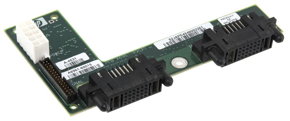 Купить HP A6961-60015 POWER DISTRIBUTION BOARD RX4640 FV на Otpravka - цены и фото - доставка из Польши и стран Европы в Украину.