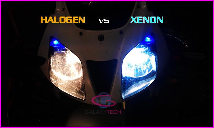 KOMPLEKTAS H4 BI-XENON H4 H/L do VARIKLIS BI-KSENON (XENON)