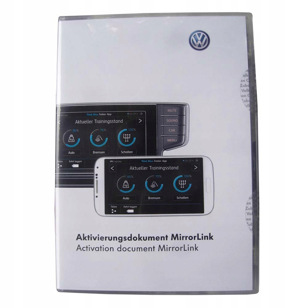 app-connect  mirrorlink  apple carplay  android vw