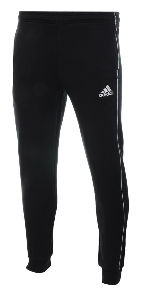 Adidas potu Nohavice Bavlna Core JR R. 140 2143