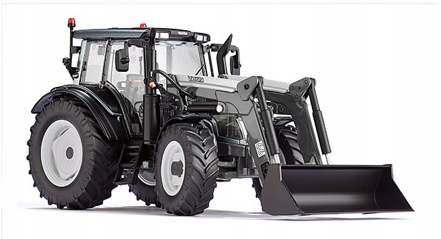 VIKING 1:32 | VALTRA N 123 S LOADER | 7327