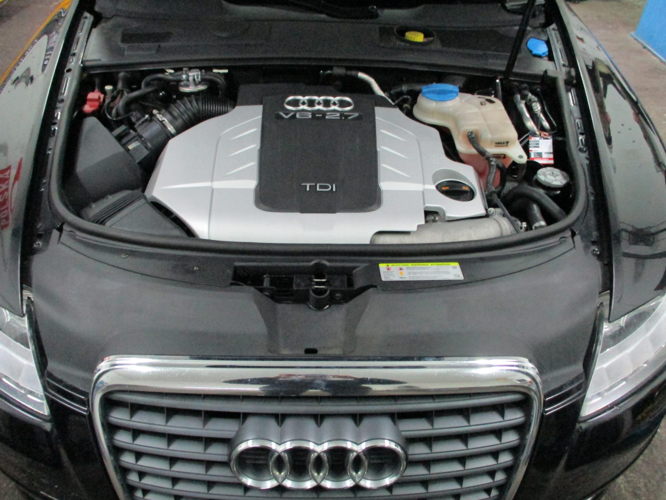 Kekurangan Audi A6 2.7 Tdi Harga