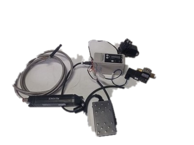 Ionizer Keyence SJ-M020 SJ M-200 SET SET