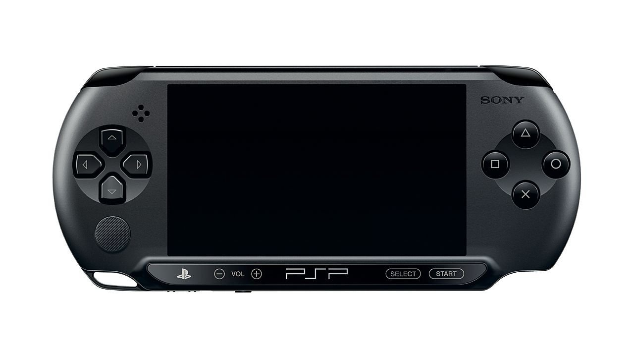 Item SONY PSP STREET LIKE NEW !!!