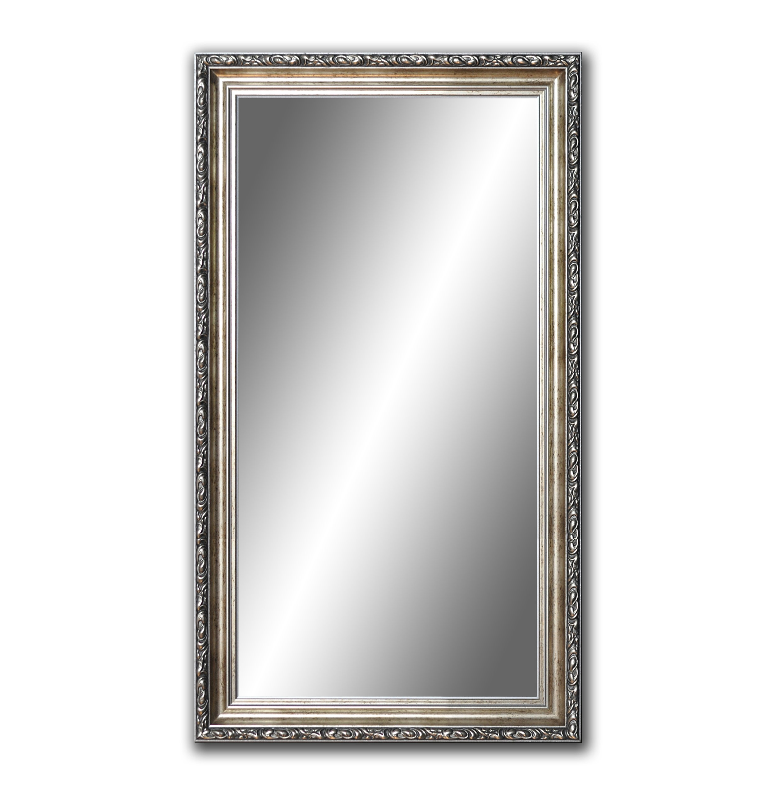 Item MIRROR SILVER GOLD 25 SIZES TO CHOOSE FROM +FREE SHIPPING