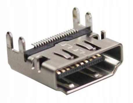 Купить Разъем HDMI Разъем для PlayStation 4 PS4 Оригинальные на Otpravka - цены и фото - доставка из Польши и стран Европы в Украину.
