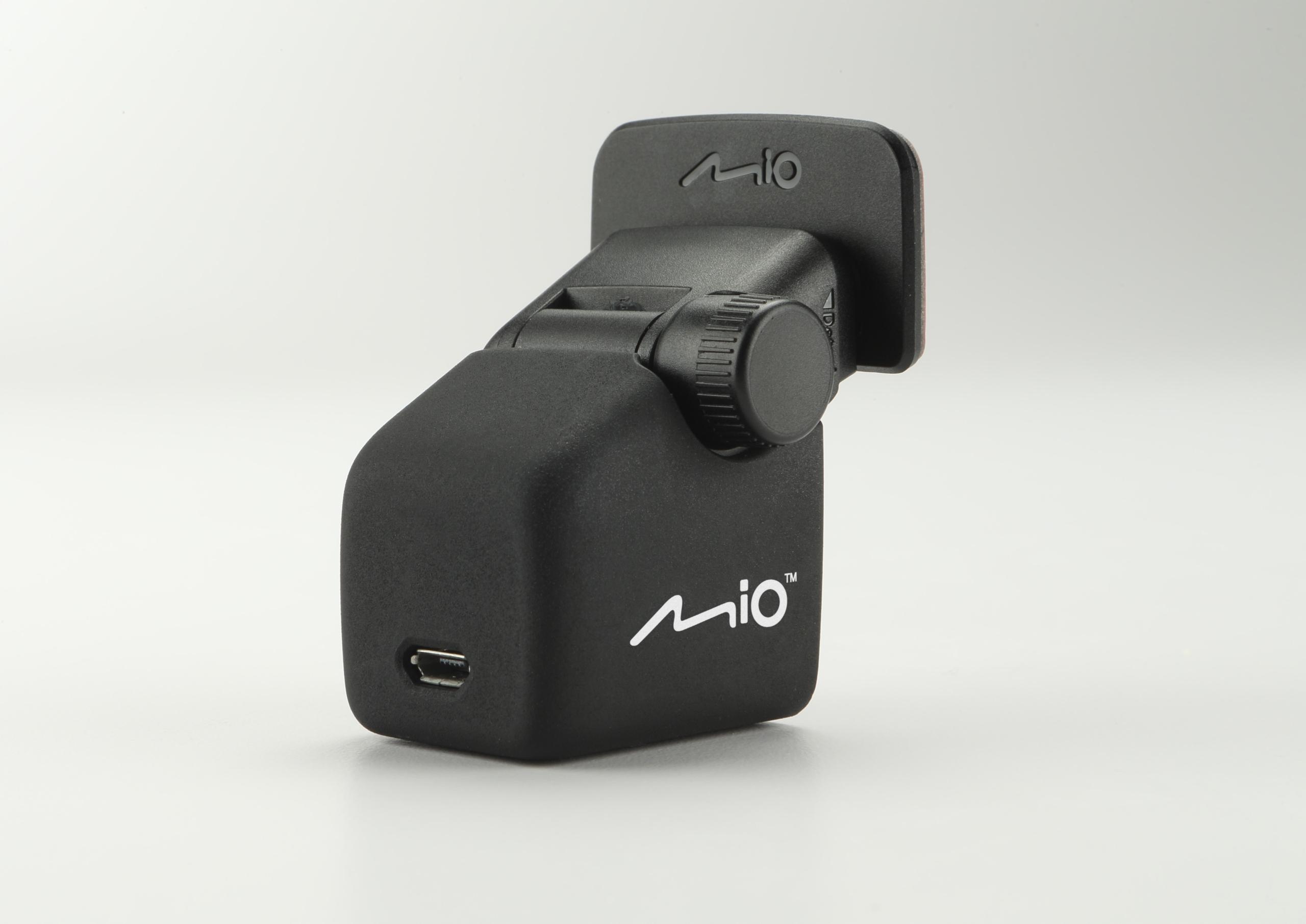 MIO Kamera tylna Rejestrator jazdy A30 Zasilanie gniazdo zapalniczki samochodowej USB