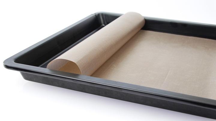 Mata TEFLONOWA Folia papier do pieczenia 33 x 40