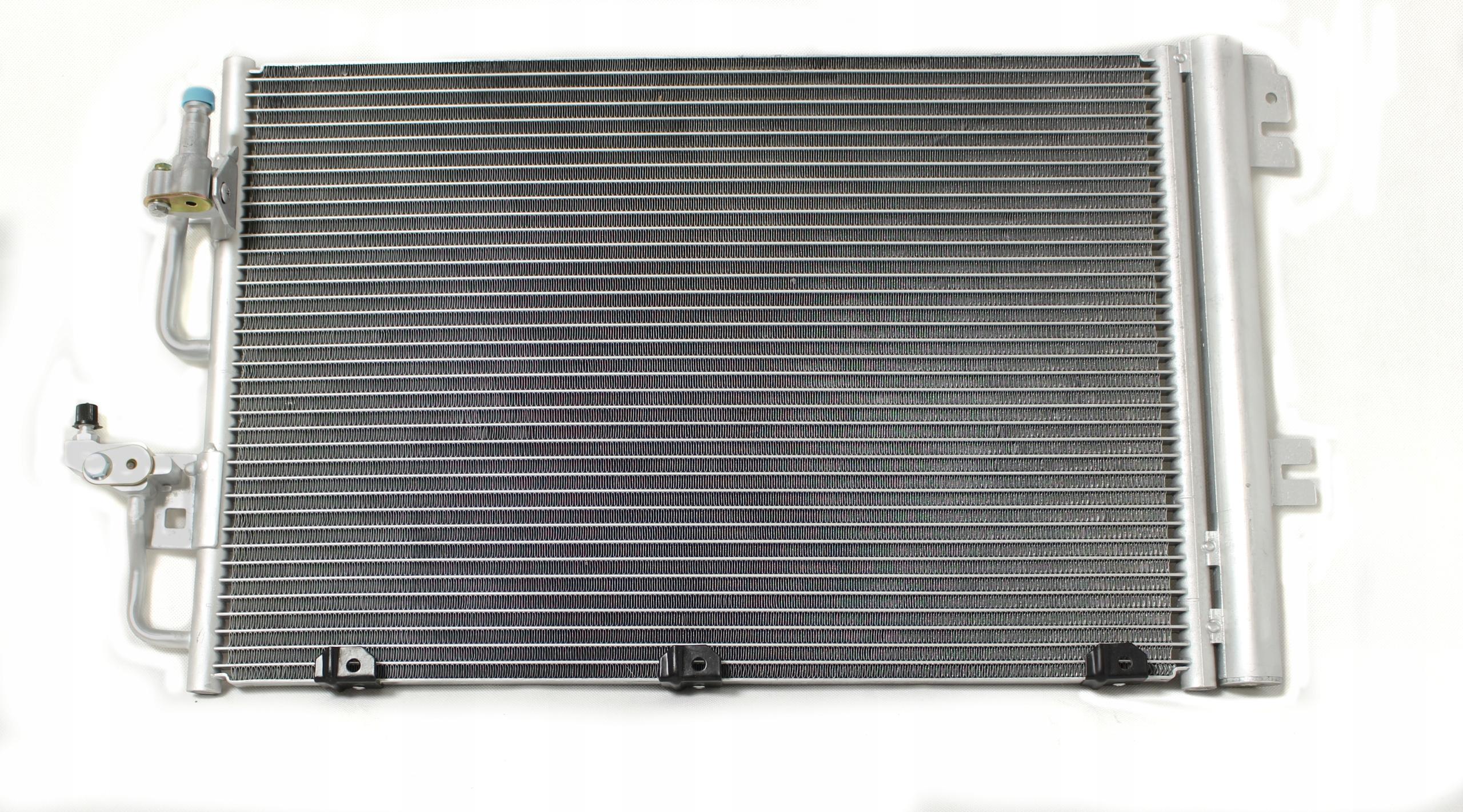 радиатор кондиционирования воздуха opel astra h 14 18 04-10