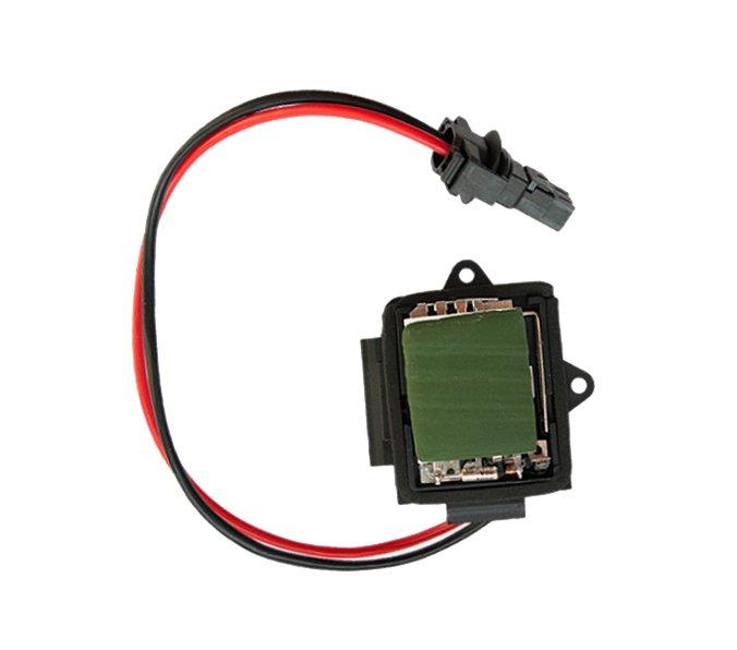 резистор резистор воздуходувки renault megane scenic