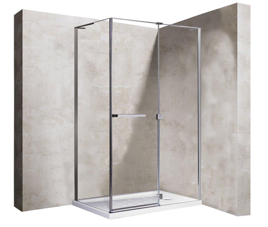8 mm VELDMAN sprcha 13301 90x90 cm
