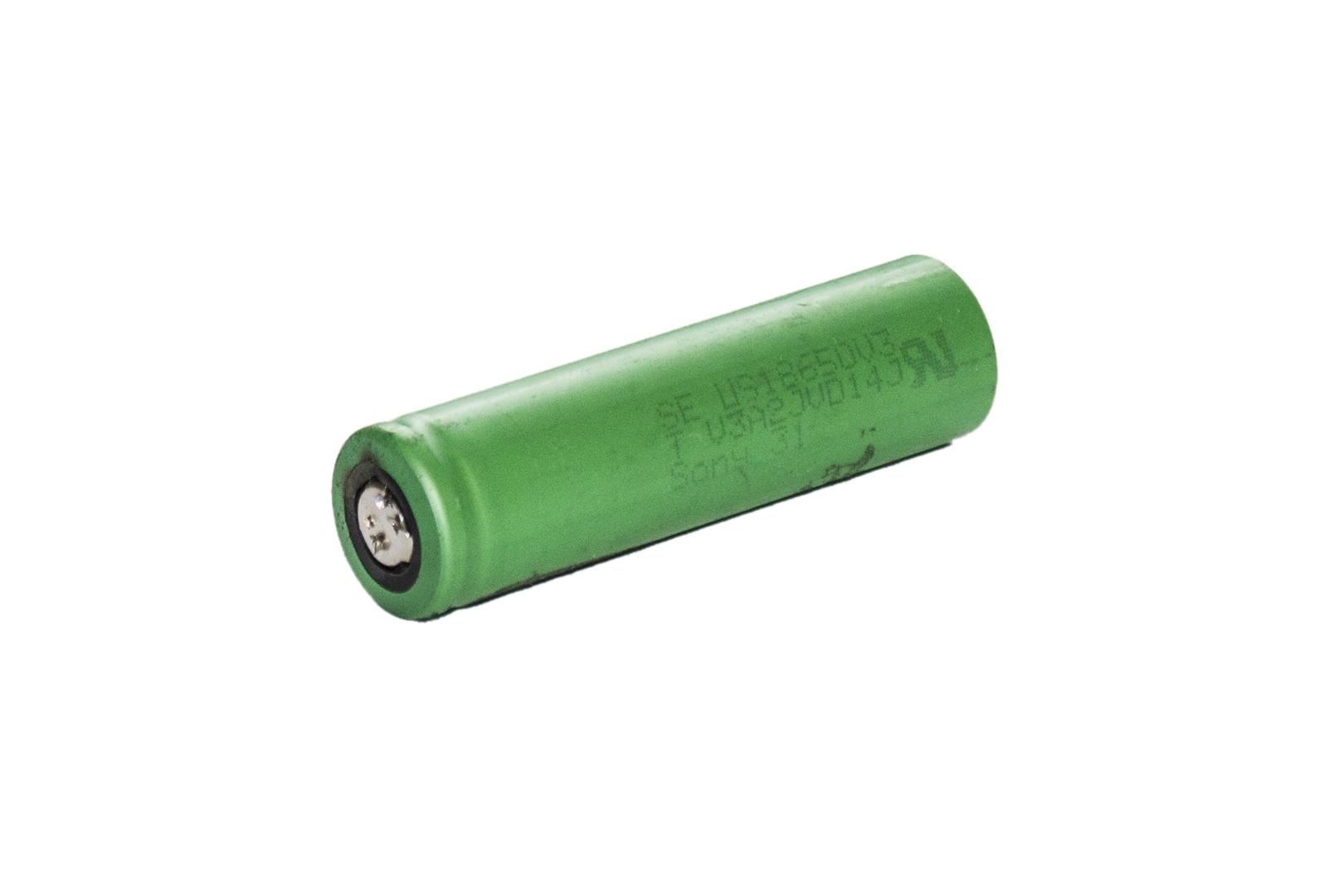 Ogniwo Li-Ion SONY US18650V3 3,6V 2250mAh 10A