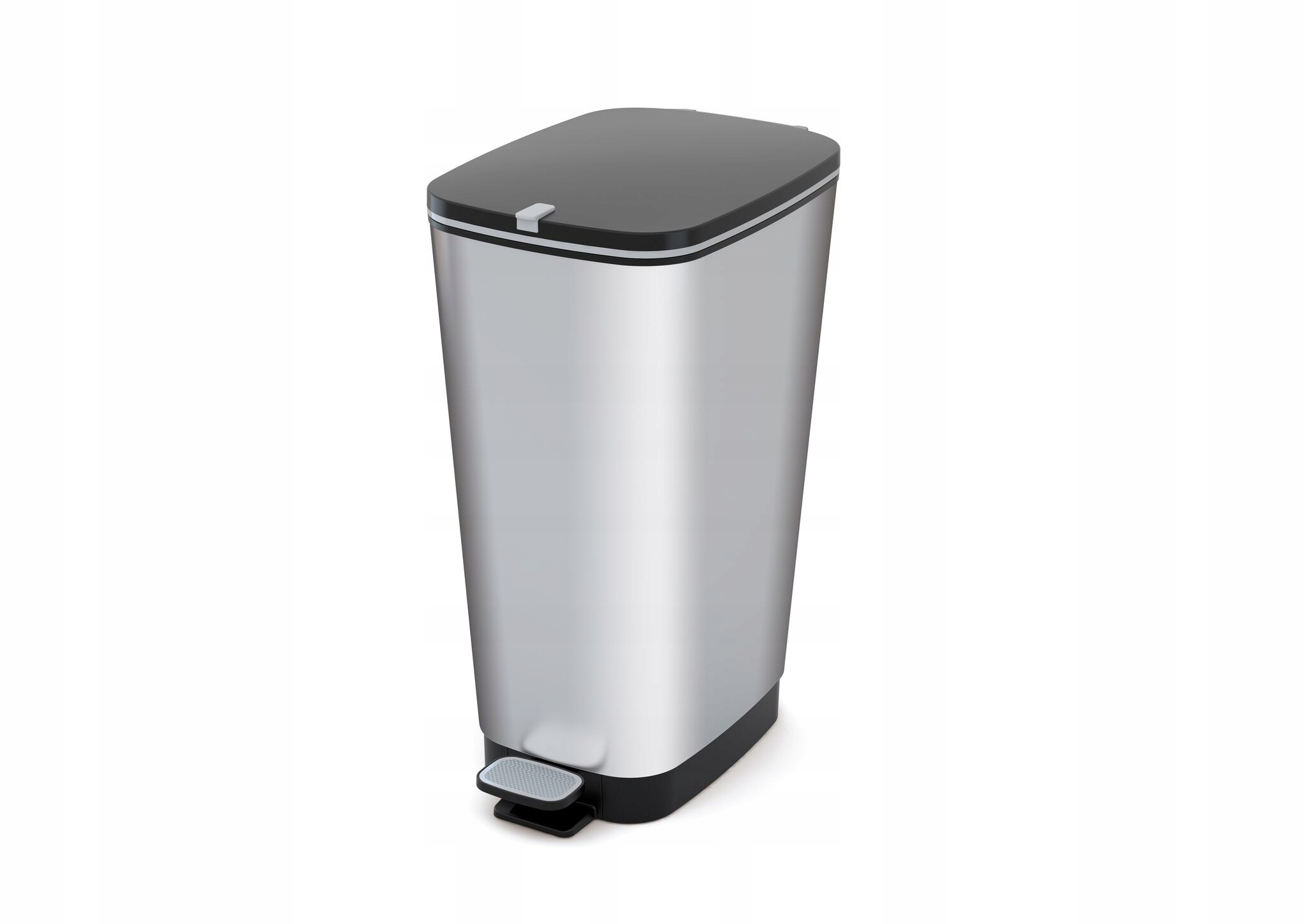 Item KIS waste Basket with foot pedal 30 L;