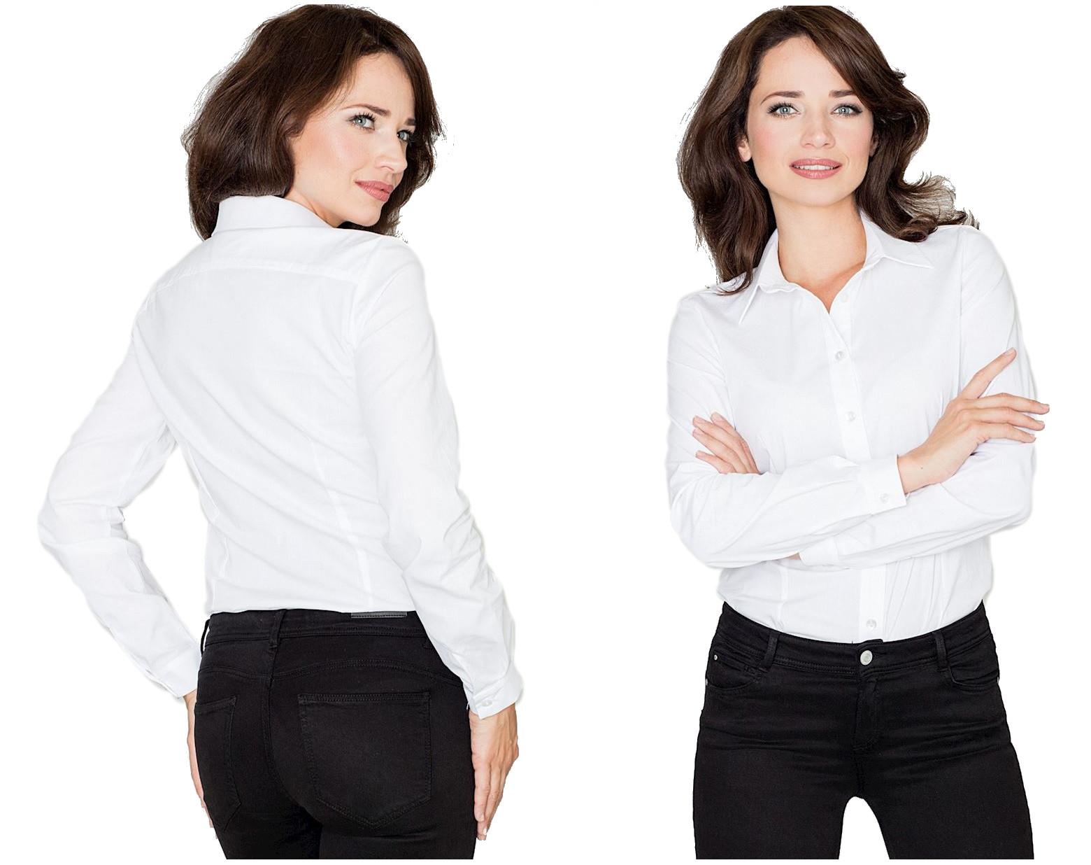Koszule damskie w Body Allegro.pl