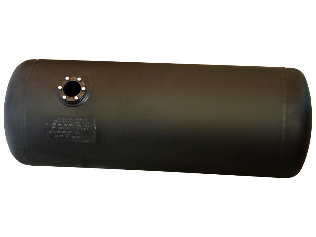 ZW Баллон, Бак GZWM 40/315 д 592 выпуска. 2018r