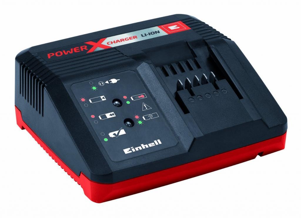 Nabíjačka EINHELL Power X-ZMENA 18V Li-lon
