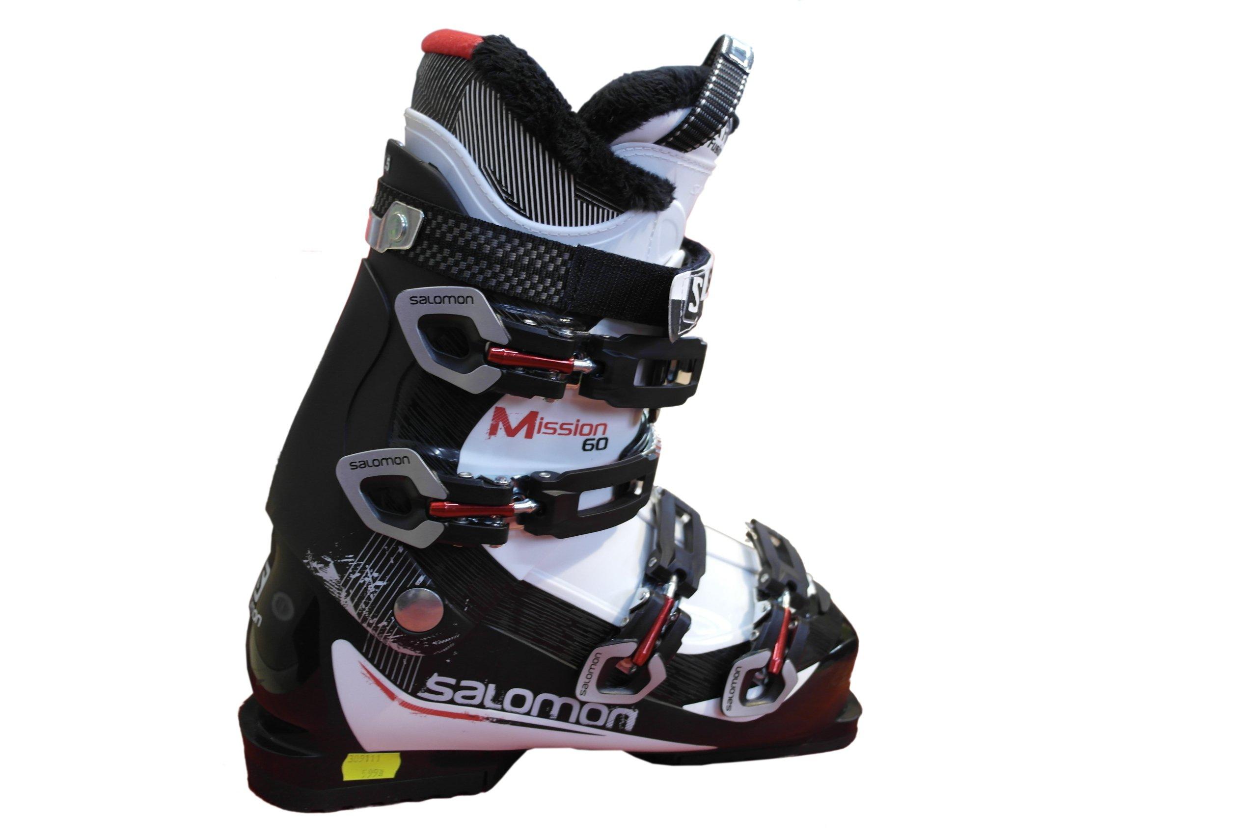 Buty narciarskie Salomon Pro Model SC Spaceframe