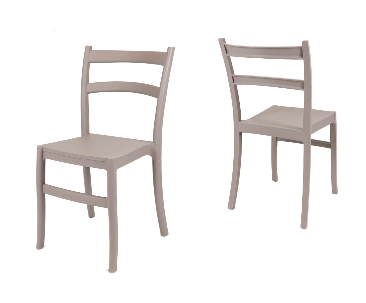 Béžová stoličky nábytok KR032 KM NOVINKA RETRO