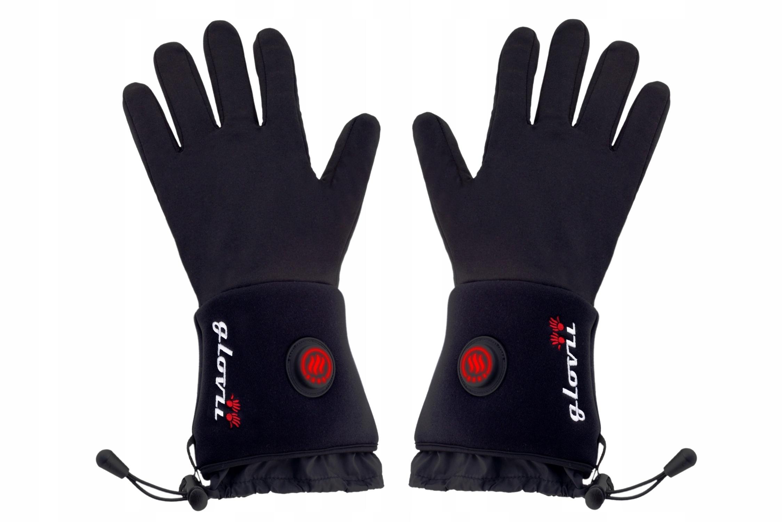 Перчатка GLOVII XL с подогревом универсальная