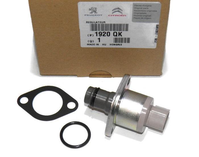 датчик клапан давления 22 24 tdci ford transit