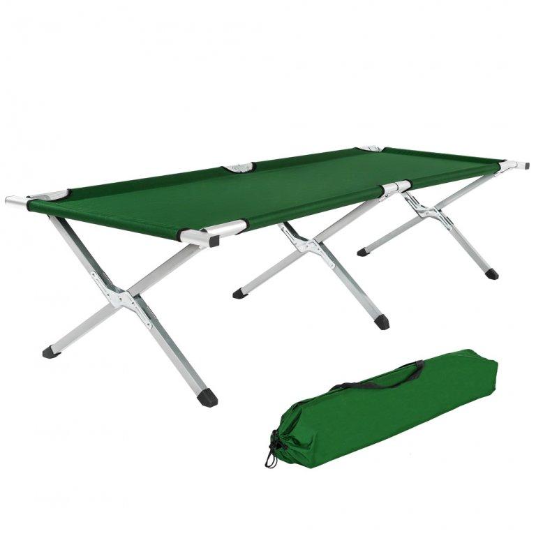 Купить реактив кровать полевые Складные KANADYJKA лежак 401999 на Eurozakup - цены и фото - доставка из Польши и стран Европы в Украину.