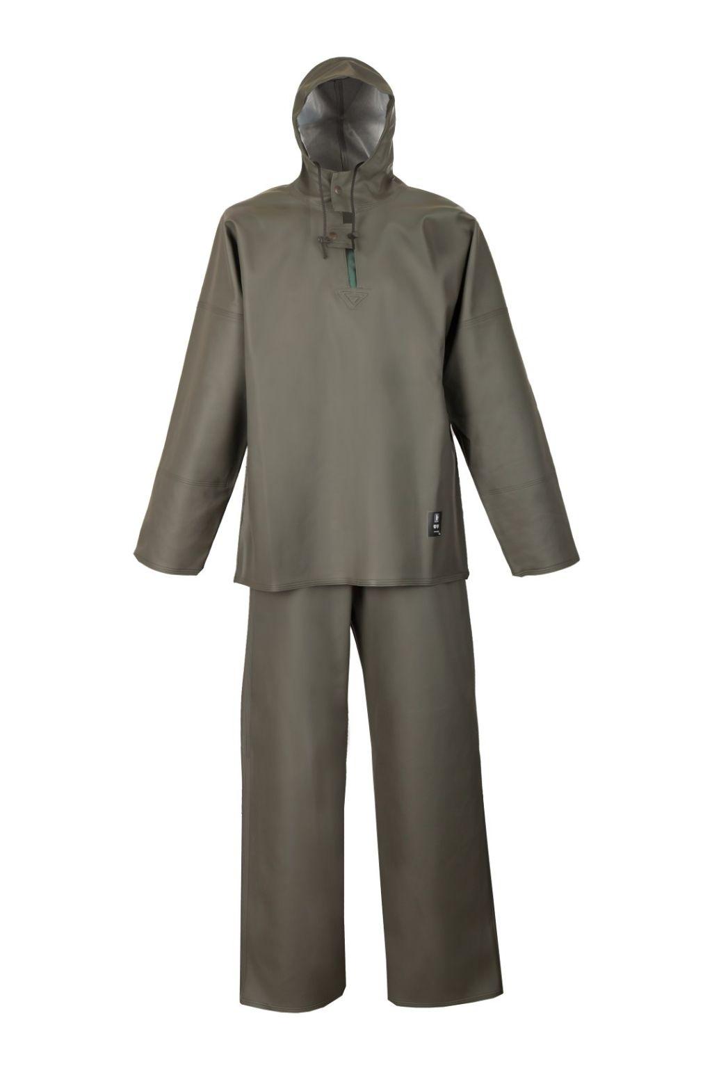 1066/006 KLADY Rybárske Oblečenie je windbreaker Na Lodi