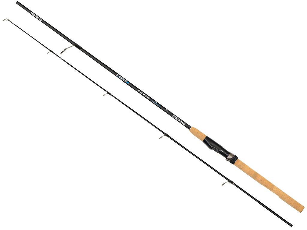 Spinning Mistral Stratus Spin 2.40m / 10-30g Ryby