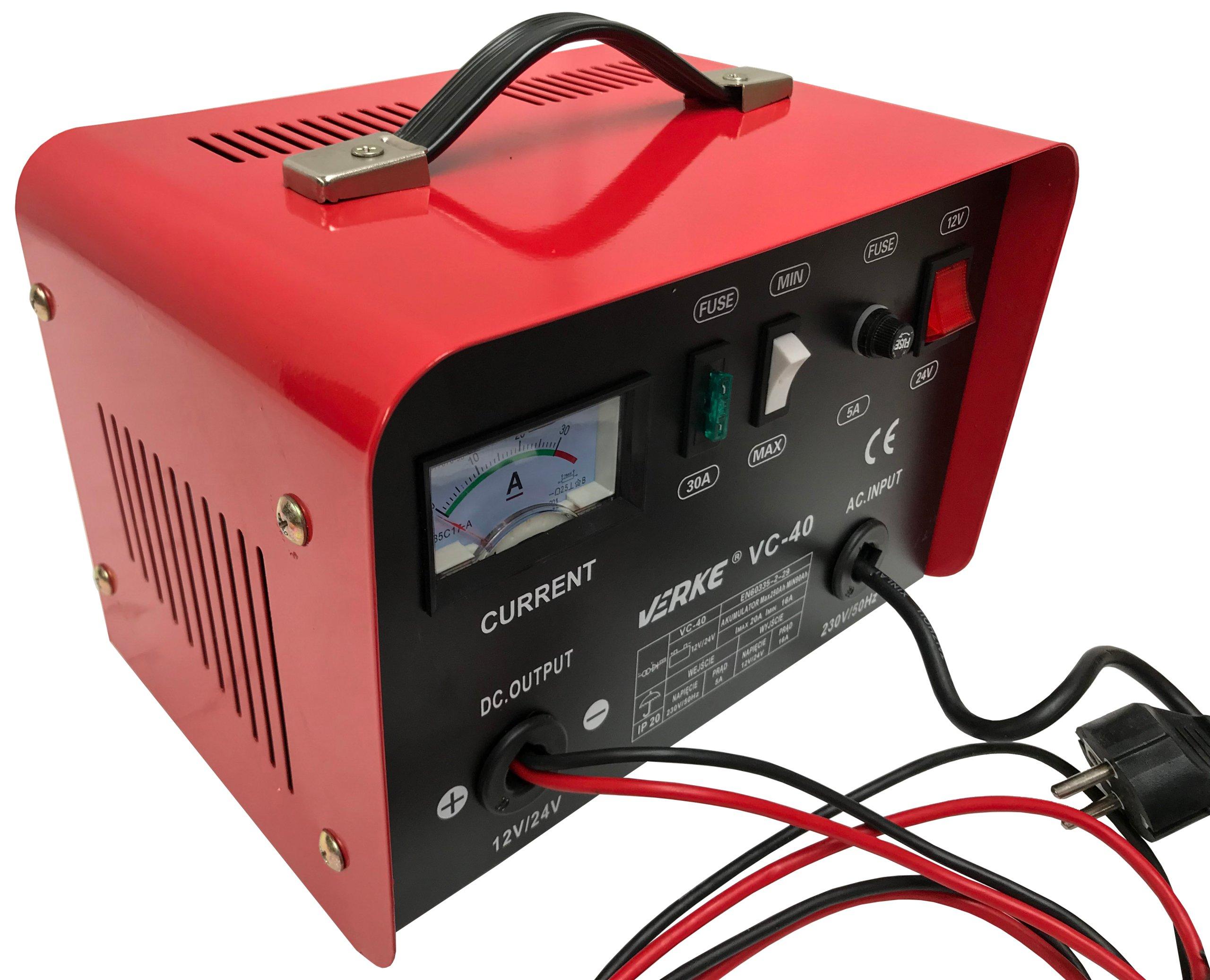 купить зарядное устройство 24в