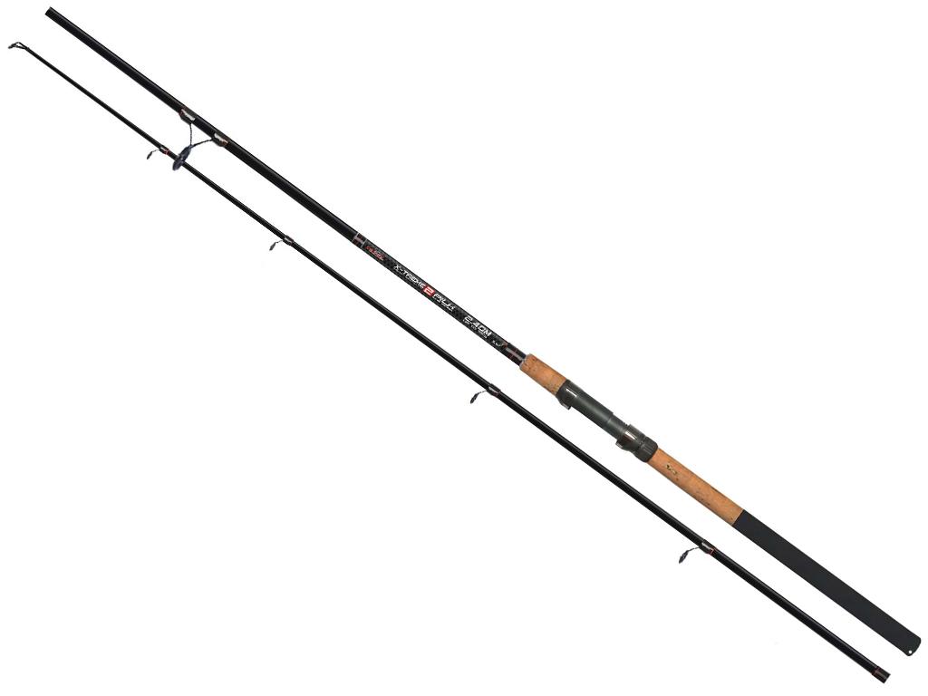 Mistorl X-Treme filk 2,4 m až 190g ryby mo