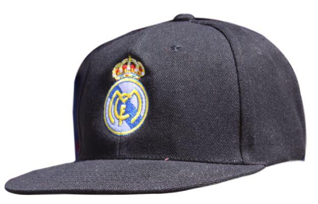 Real Madrid RM Madrid Cap Pull Cap