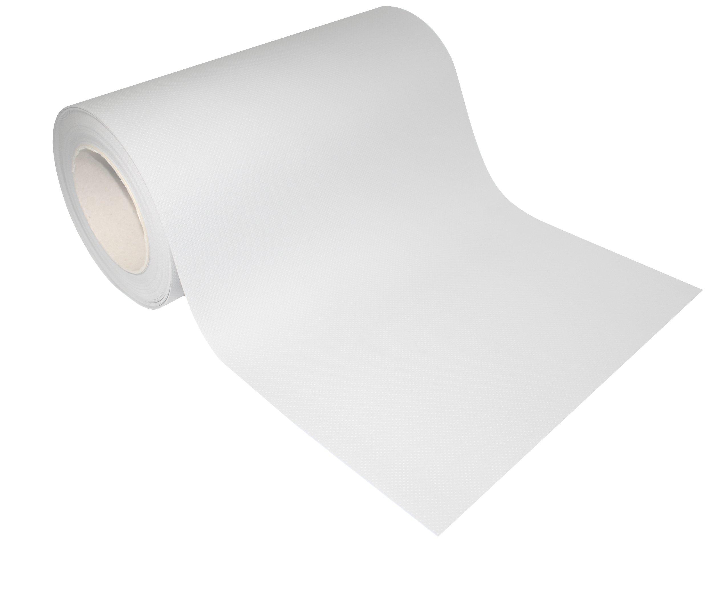 Mata PREMIUM do szafek i szuflad BLUM 10cm biała