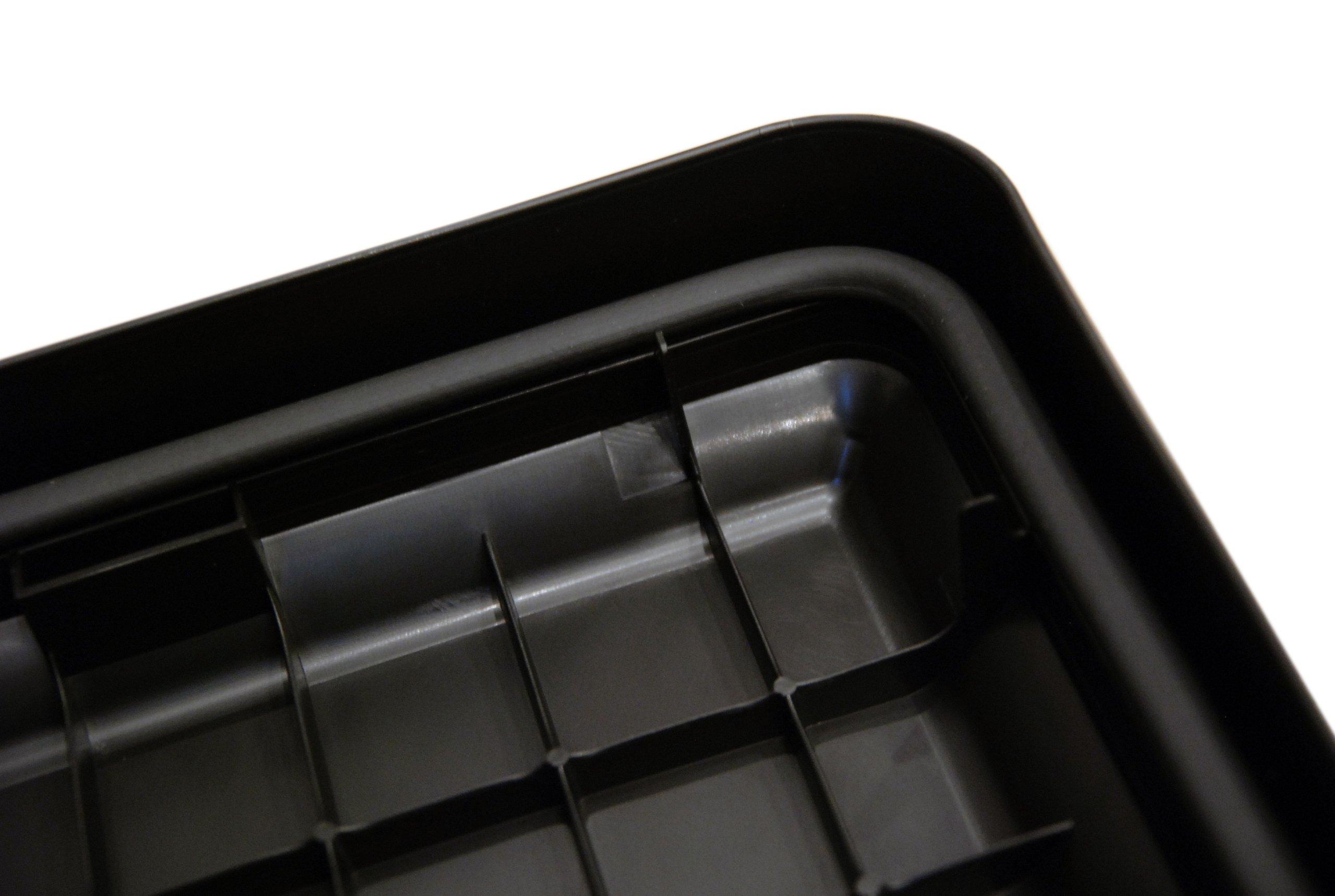 Skrzynka narzędziowa 750 DAKEN laweta skrzynia TIR