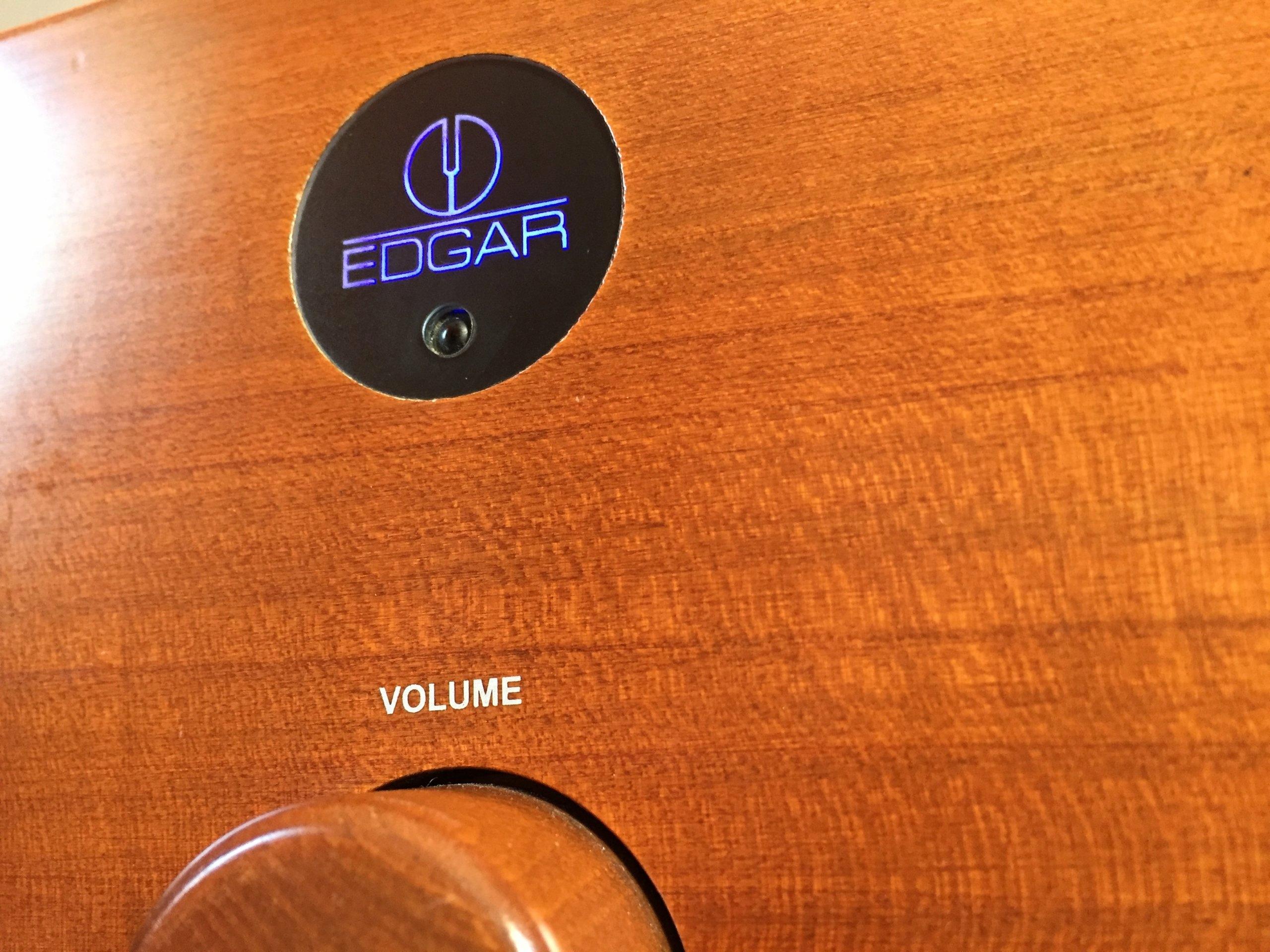 EDGAR (Canor) TP 105 VR