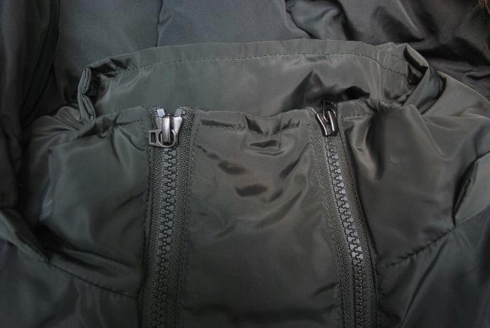 3a6c3ee5572bb D Modna Ciepła Kurtka Belly Button 14 XXL z USA! - 7573426401 ...
