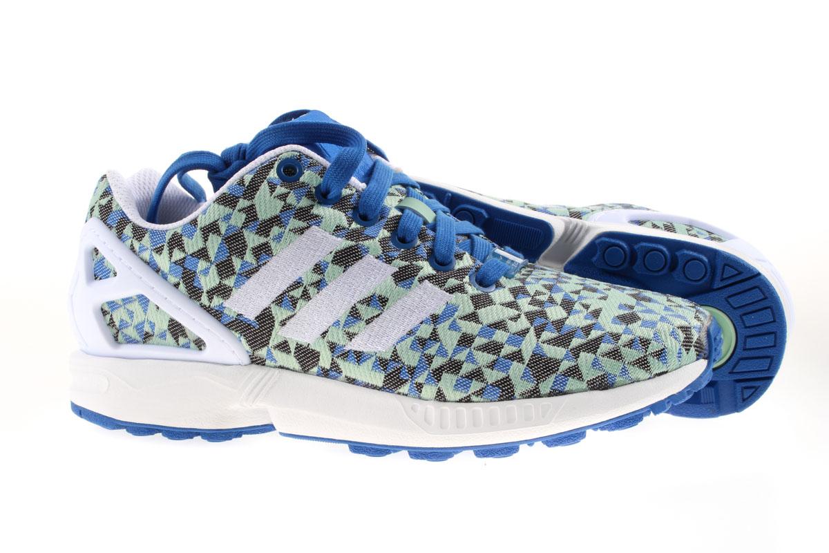 wholesale dealer 33e95 999d9 Adidas Originals ZX FLUX WEAVE (B34474) r. 36 2/3 ...