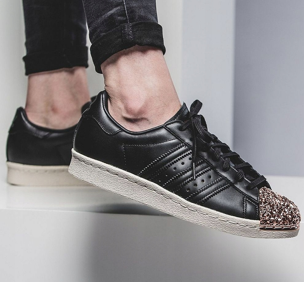 cheap for discount 31ef9 c5aa4 adidas SUPERSTAR 80s METAL TOE S76535, r 41 (26cm) (7504994008)