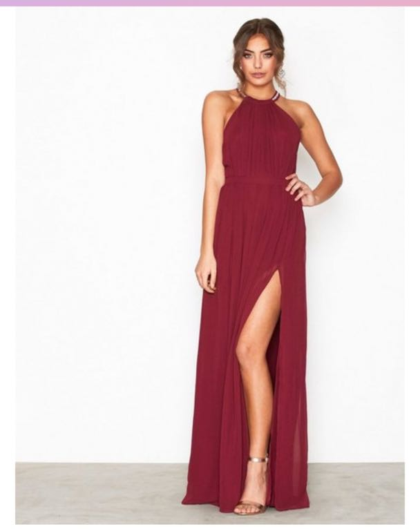 a301cb980e9ff Sukienka NLY EVE - Sukienki Imprezowe/Ślub/Night - 7349626086 ...
