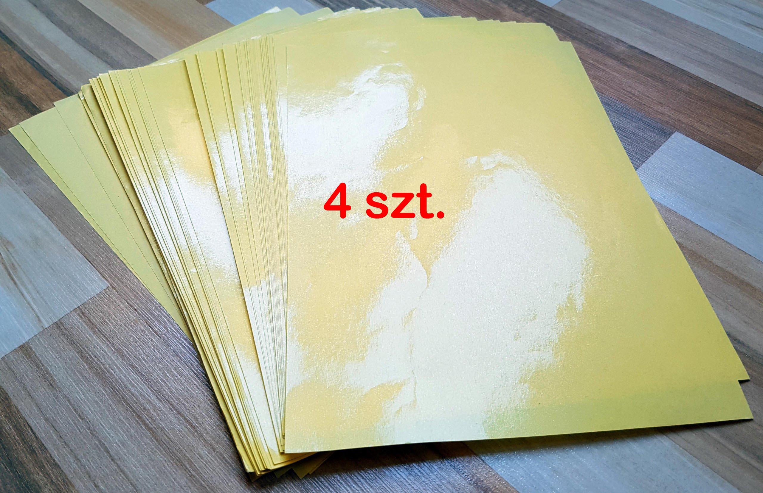 Papier do termotransferu, PCB, płytki drukowane -4